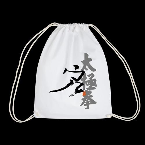 taiji danbian - Turnbeutel
