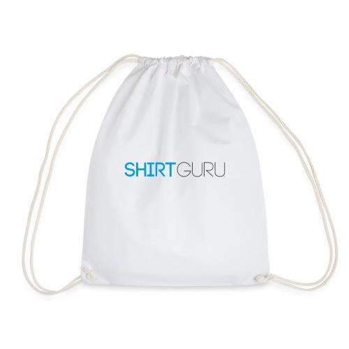 SHIRTGURU - Turnbeutel