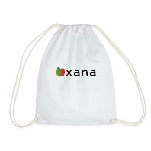 xana/apple - Mochila saco