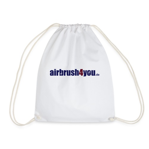 airbrush4you.de - Turnbeutel