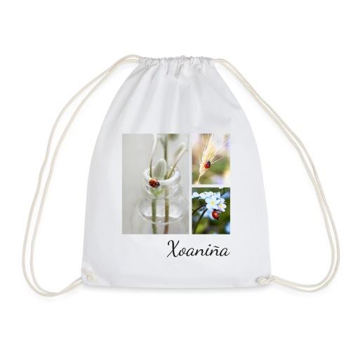 Xoaniña1 - Mochila saco