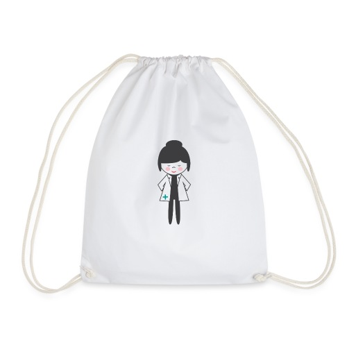 Doctora Retail Small Business - Mochila saco