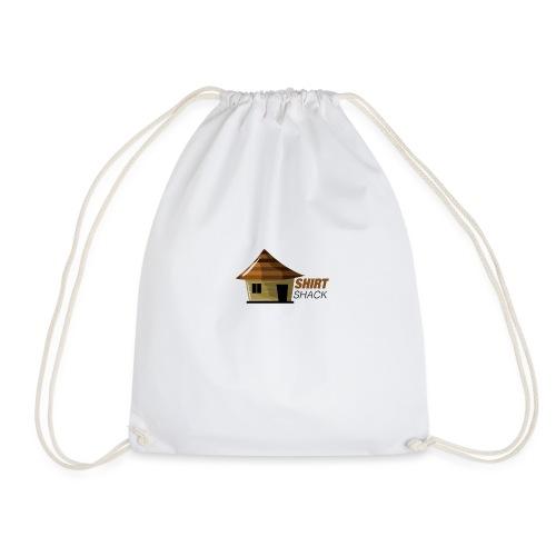 SHIRT SHACK - Drawstring Bag