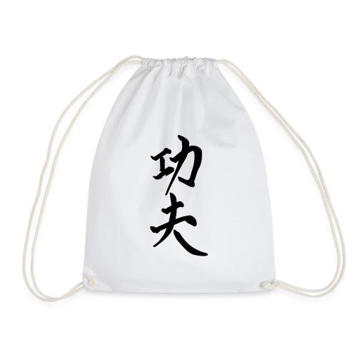 Kung Fu (chin.) - Turnbeutel