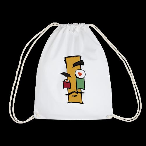 Latin Lover - Drawstring Bag