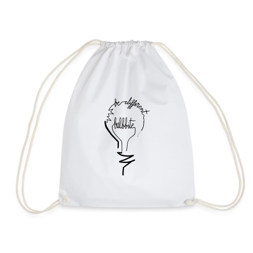 camiseta-original-chico-modelo-bulbbite-logo-bulb- - Mochila saco