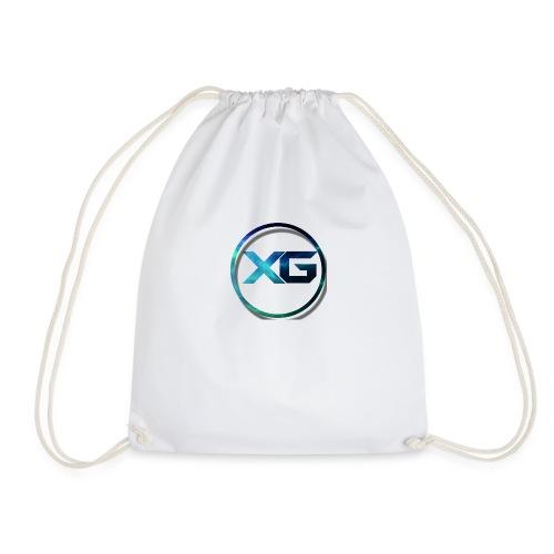 XG T-shirt - Gymtas