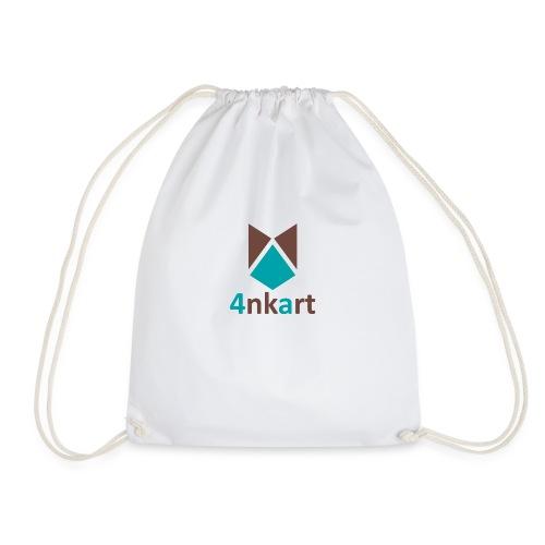 logo 4nkart - Sac de sport léger