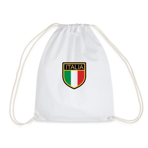 SCUDETTO ITALIA CALCIO - Sacca sportiva