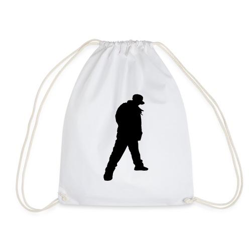 Soops B-Boy Beanie - Drawstring Bag