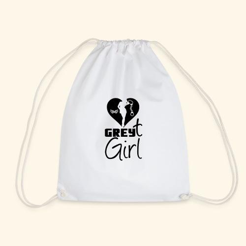 Ggirl - Drawstring Bag