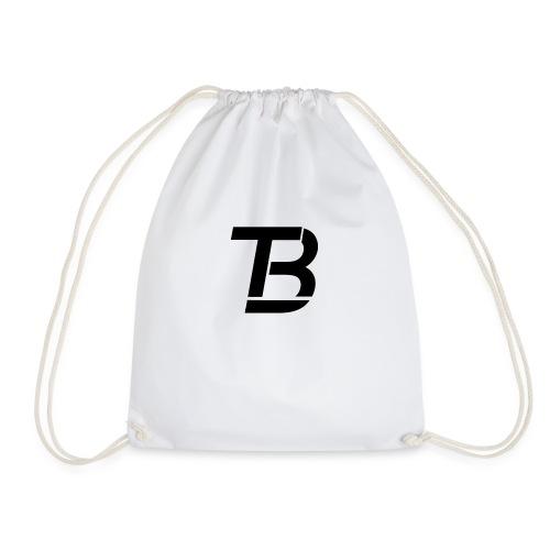 brtblack - Drawstring Bag