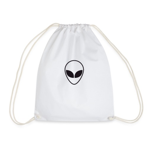 Alien Tee Shirt - Sportstaske