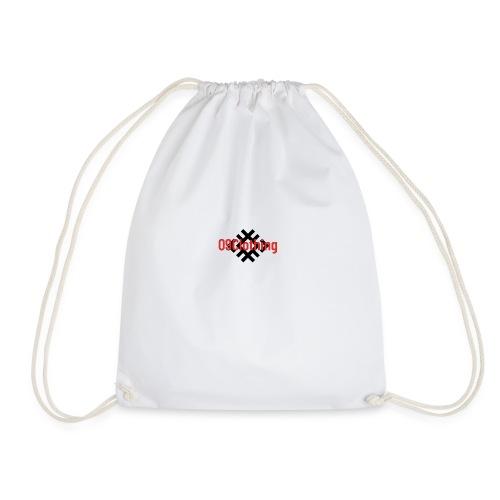 09Clothing - Drawstring Bag