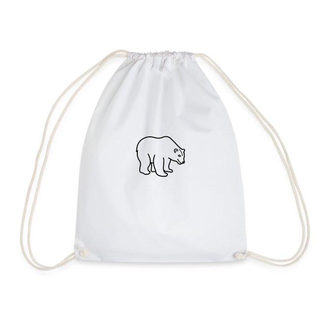 Isbjørn