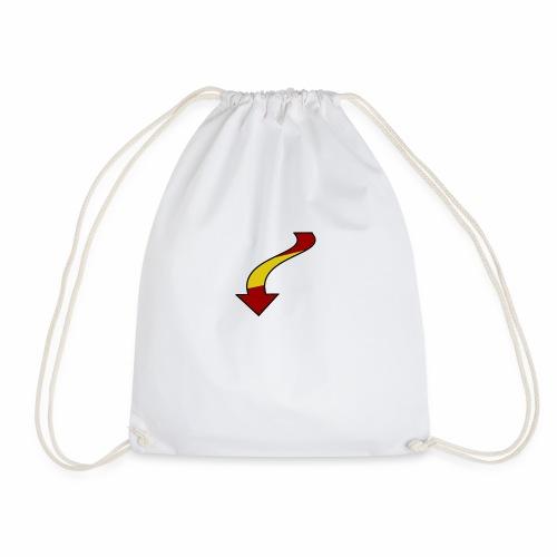 Flecha españa - Mochila saco