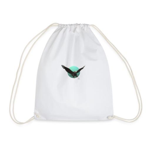 Eagle logo - Sac de sport léger