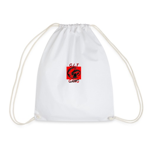 G.L.T Gang Case - Drawstring Bag