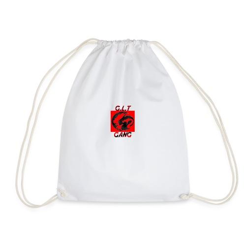 G.L.T Gang Case - Drawstring Bag