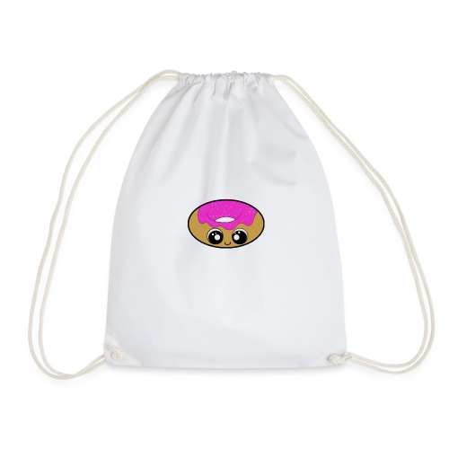 lil' guy - Drawstring Bag