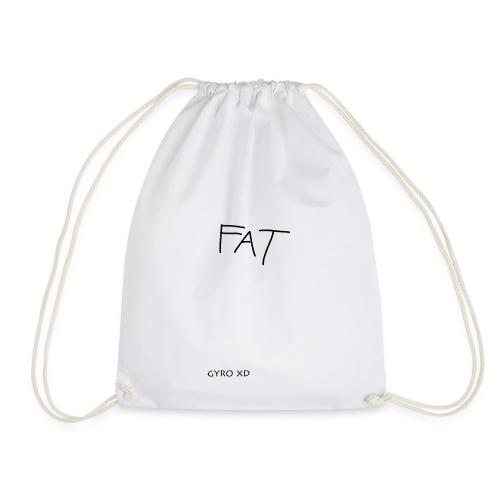 merch 2 - Drawstring Bag
