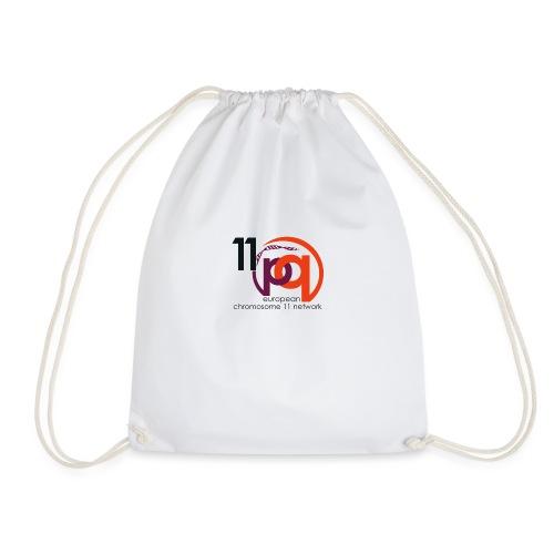 11q_logo_century - Turnbeutel