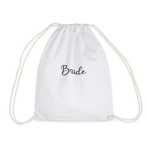 Bride - Turnbeutel
