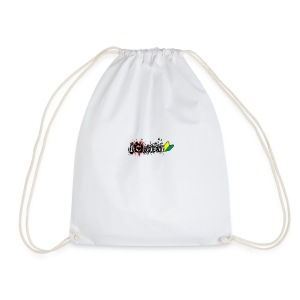 I Love JDM - Drawstring Bag