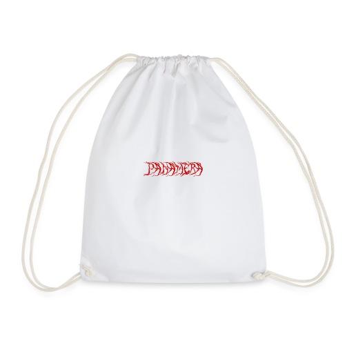 PANAMERA Thrashed - Drawstring Bag