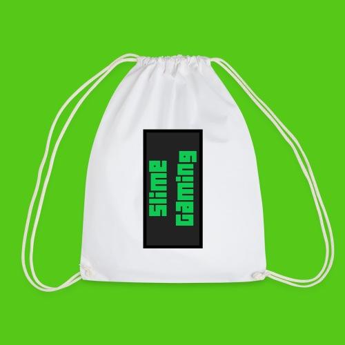 phone slimegaming jpg - Drawstring Bag