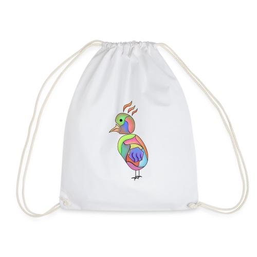 Bird - Mochila saco