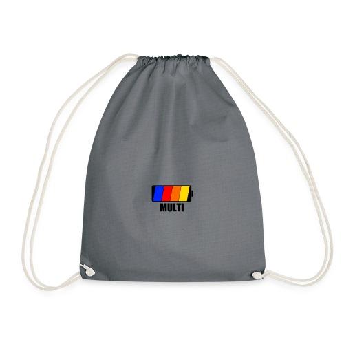 Oluwah-MULTI - Drawstring Bag