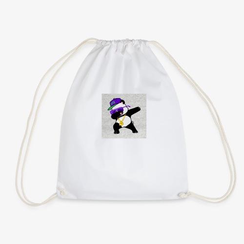 Captain Rez - Drawstring Bag