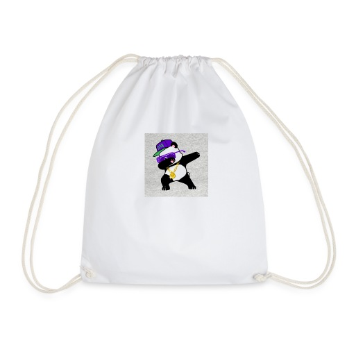 Captain Rez - Drawstring Bag