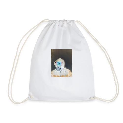 Covid 19 coronavirus - Drawstring Bag