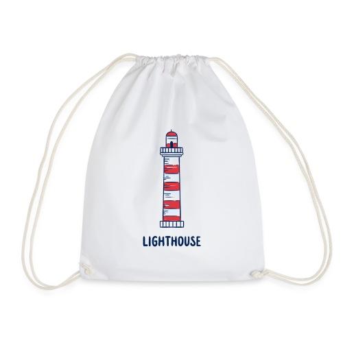 Lighthouse - Turnbeutel