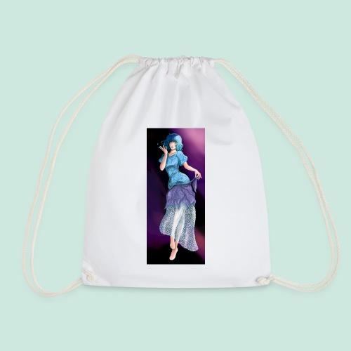bliss - Drawstring Bag