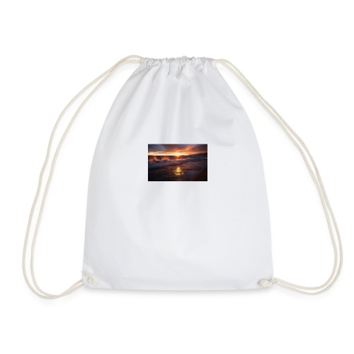 Magic sunset - Mochila saco