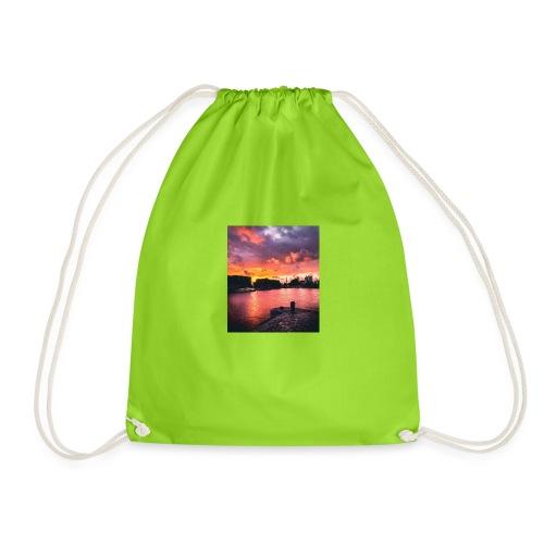 72C69AD7 1275 46C5 840A AFB0B32B4BEE - Drawstring Bag