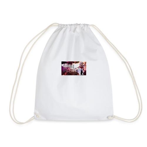 HarleyQuinn - Drawstring Bag