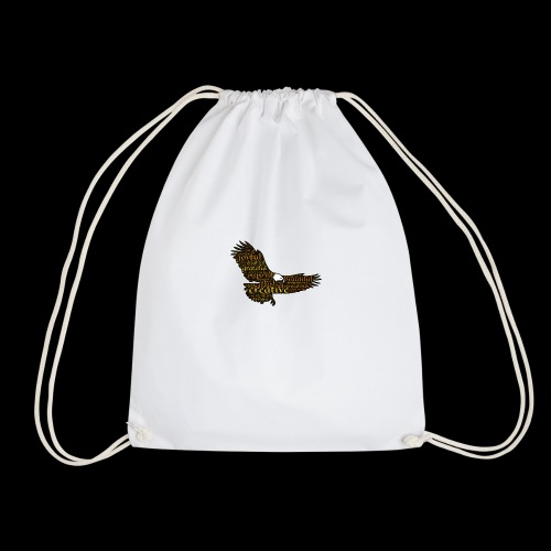 Eagle By Connected - Sac de sport léger