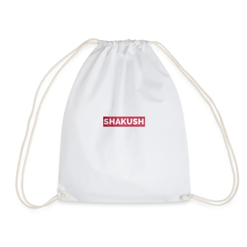 Shakush - Drawstring Bag