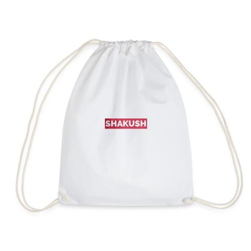 Shakush - Drawstring Bag