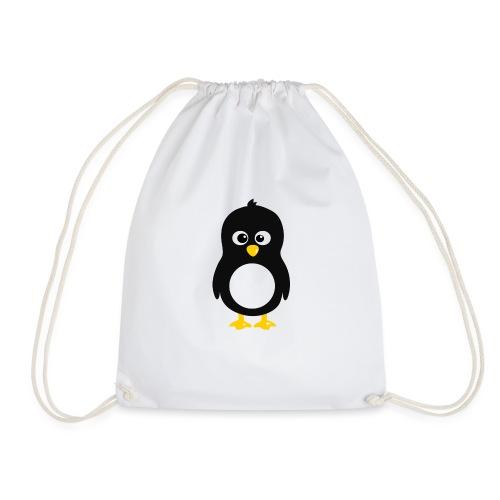 Pingouin linux - Sac de sport léger
