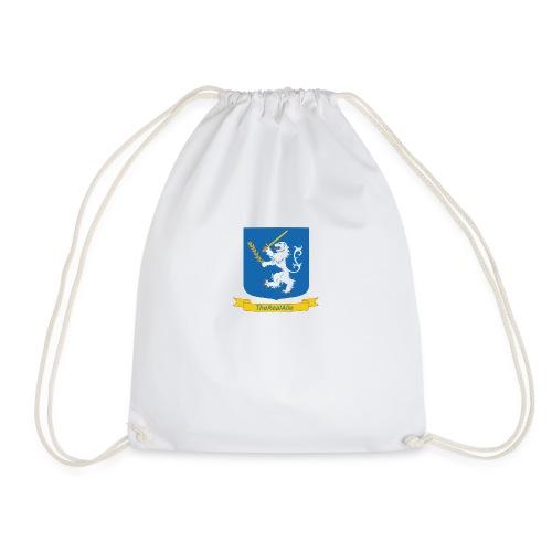 TheRealAlle4433 Logo - Drawstring Bag