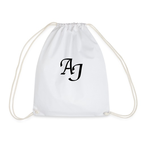 AJ Mouse Mat - Drawstring Bag