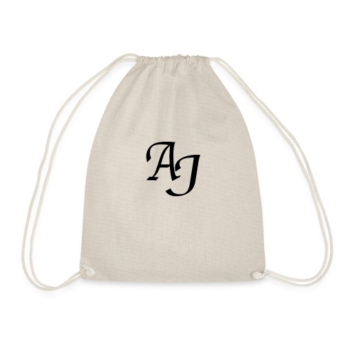 AJ Mouse Mat - Drawstring Bag