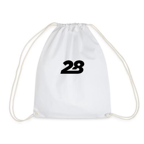 28 - Drawstring Bag