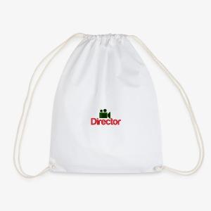 Director Wear - Drawstring Bag