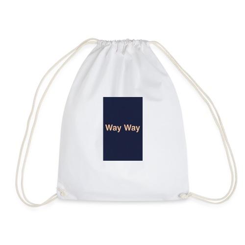 Way Way - Sac de sport léger